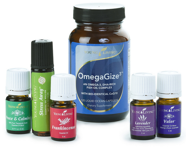 Young Living Balance Essential Rewards Kit - http://yldist.com/heavenlygaits/