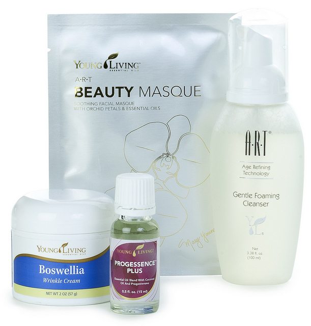 Young Living Beauty Essential Rewards Kit - http://yldist.com/heavenlygaits/