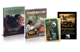 Natural Horse Care and Equine Bodywork eBooks, Videos and DVDs - www.heavenlygaitsequinemassage.com