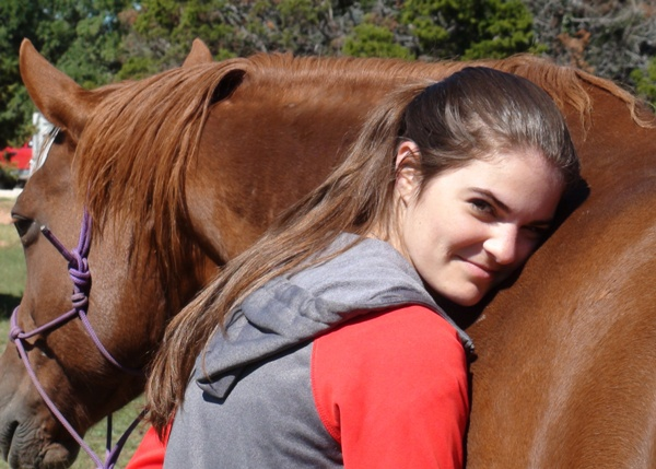 Natural Horse Care Training Resources - www.heavenlygaitsequinemassage.com