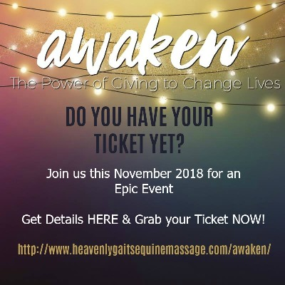 Awaken - The Power Of Giving To Change Lives