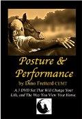 Equine Bodywork DVD Series - Dino Fretterd, CEMT, Posture & Performance DVD Series