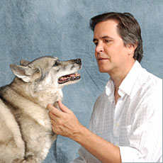 Dr. Lance Wright, D.C. - Healing Animals and Humans using his healing touch, Flowtrition